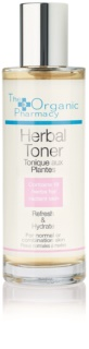 The Organic Pharmacy Skin Facial Toner for Normal and Combination Skin