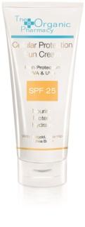 The Organic Pharmacy Sun krema za sunčanje SPF 25