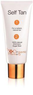 The Organic Pharmacy Sun автобронзант  за тяло и лице