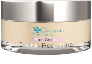 The Organic Pharmacy Skin crème riche nourrissante pour peaux sèches à sensibles