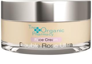 The Organic Pharmacy Skin Rijk Voedzame Crème voor Droge tot Gevoelige Huid