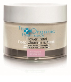 The Organic Pharmacy Skin Deep-cleansing Mask