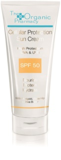 The Organic Pharmacy Sun napozókrém SPF 50