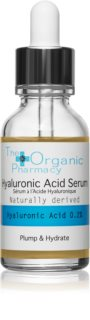 The Organic Pharmacy Plump & Hydrate Vullende Hyaluron Serum  met Pippet