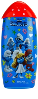 The Smurfs The Smurfs продукт за вана за деца 700 мл.