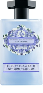 The Somerset Toiletry Co. Lavender Badschaum mit Lavendelduft