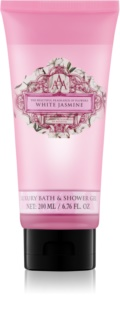 The Somerset Toiletry Co. White Jasmine Dusch- und Badgel