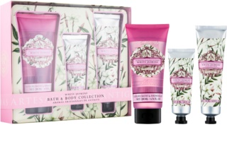 The Somerset Toiletry Co. White Jasmine Cosmetic Set I.