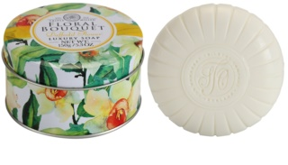 The Somerset Toiletry Co. Floral Bouquet Daffodil Flower săpun de lux