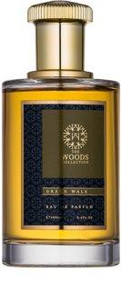 The Woods Collection Green Walk Eau de Parfum unisex 100 ml