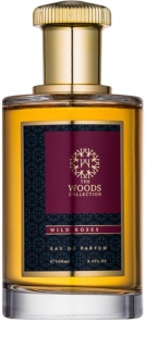 The Woods Collection Wild Roses eau de parfum unisex 100 ml