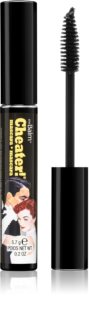 theBalm Cheater! mascara volumateur