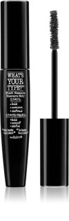 theBalm What's Your Type? mascara volumateur
