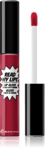 theBalm Read My Lips brillant à lèvres