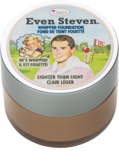theBalm Even Steven hab make-up