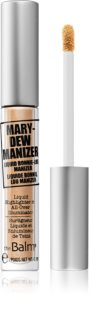theBalm Marry - Dew Manizer tekući highlighter