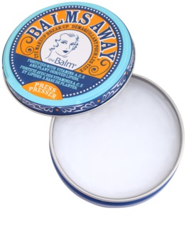 theBalm Balms Away démaquillant yeux