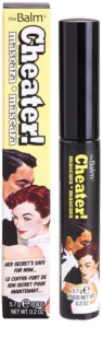 theBalm Cheater! maskara za volumen