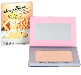 theBalm Sexy Mama Invisible Mattifying Powder
