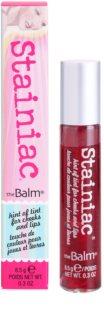 theBalm Stainiac нюанс за бузи и устни
