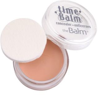 theBalm TimeBalm kremowy korektor przeciw cieniom
