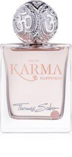 Thomas Sabo Eau De Karma Eau de Parfum voor Vrouwen  50 ml