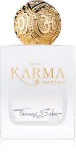 Thomas Sabo Eau De Karma Happiness Eau de Parfum voor Vrouwen  50 ml