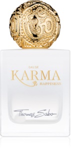Thomas Sabo Eau De Karma Happiness eau de parfum per donna 30 ml