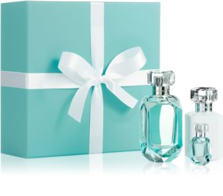 Tiffany & Co. Tiffany & Co. Intense coffret I. para mulheres