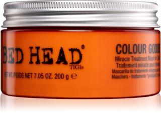 TIGI Bed Head Colour Goddess Maske für gefärbtes Haar