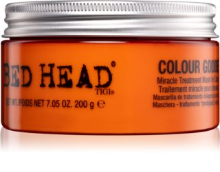 TIGI Bed Head Colour Goddess maska za barvane lase