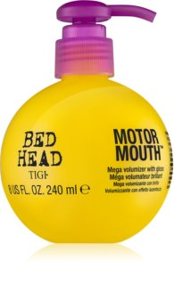 TIGI Bed Head Motor Mouth volume haarcrème met neon effect