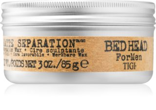TIGI Bed Head B for Men Matte Separation Matte Wax for Hair