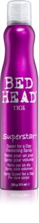 TIGI Bed Head Superstar Spray für Volumen und Form