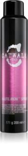 TIGI Catwalk Sleek Mystique спрей   термозахист для волосся