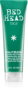 TIGI Bed Head Totally Beachin Purifying Shampoo for Sun-Stressed Hair