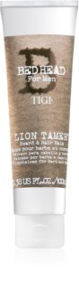 TIGI Bed Head B for Men Lion Tamer Bart- und Haarbalsam