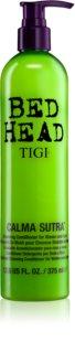 TIGI Bed Head Calma Sutra Reinigender und Feuchtigkeit spendender Conditioner für Wellen und Locken