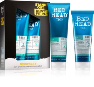 TIGI Bed Head Urban Antidotes Recovery Cosmetic Set (for Dry and Damaged Hair)