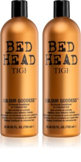 TIGI Bed Head Colour Goddess Sminkset XII. (För färgat hår)