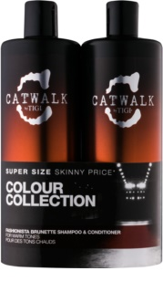 TIGI Catwalk Fashionista Cosmetic Set XI.