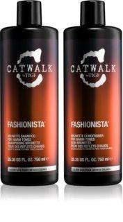 TIGI Catwalk Fashionista coffret cosmétique XI.