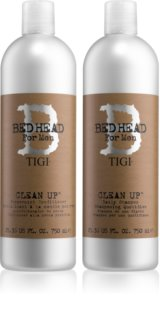TIGI Bed Head B for Men lote cosmético IX.