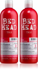 TIGI Bed Head Urban Antidotes Resurrection Cosmetic Set I. (For Thin, Stressed Hair )