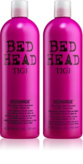 TIGI Bed Head Recharge lote cosmético II.