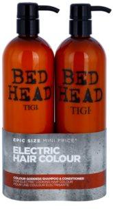 TIGI Bed Head Colour Goddess косметичний набір XII.