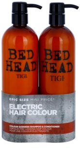TIGI Bed Head Colour Goddess kozmetični set XII. (za barvane lase)