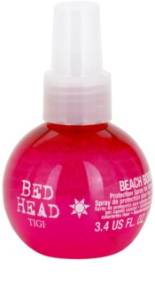 TIGI Bed Head Beach Bound spray protecteur pour cheveux colorés