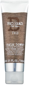 TIGI Bed Head B for Men bálsamo after shave com efeito resfrescante