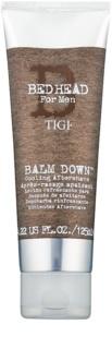 TIGI Bed Head B for Men borotválkozás utáni balzsam hűsítő hatással